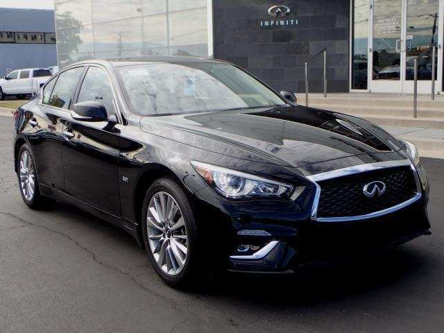 83 The Best 2019 Infiniti Q50 Redesign And Concept