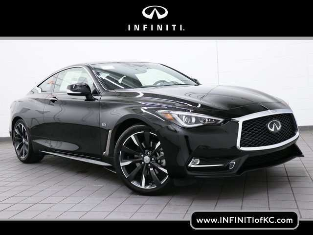 83 The Best 2019 Infiniti Q60 Coupe First Drive