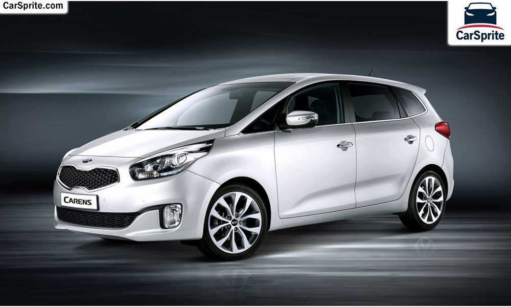 83 The Best 2019 Kia Carens Egypt Prices