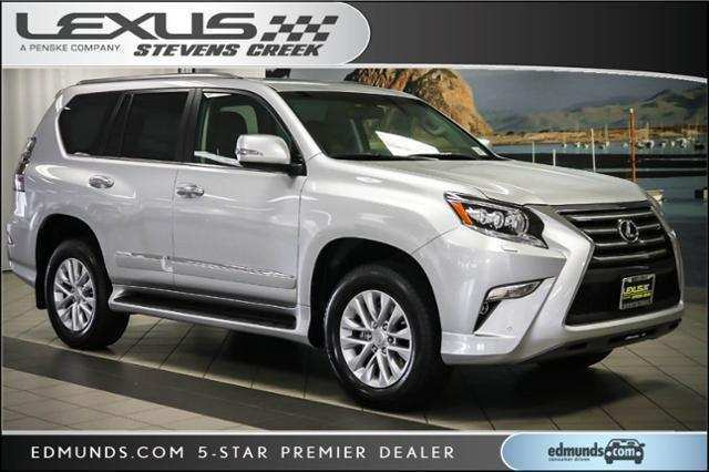 83 The Best 2019 Lexus Gx470 Speed Test