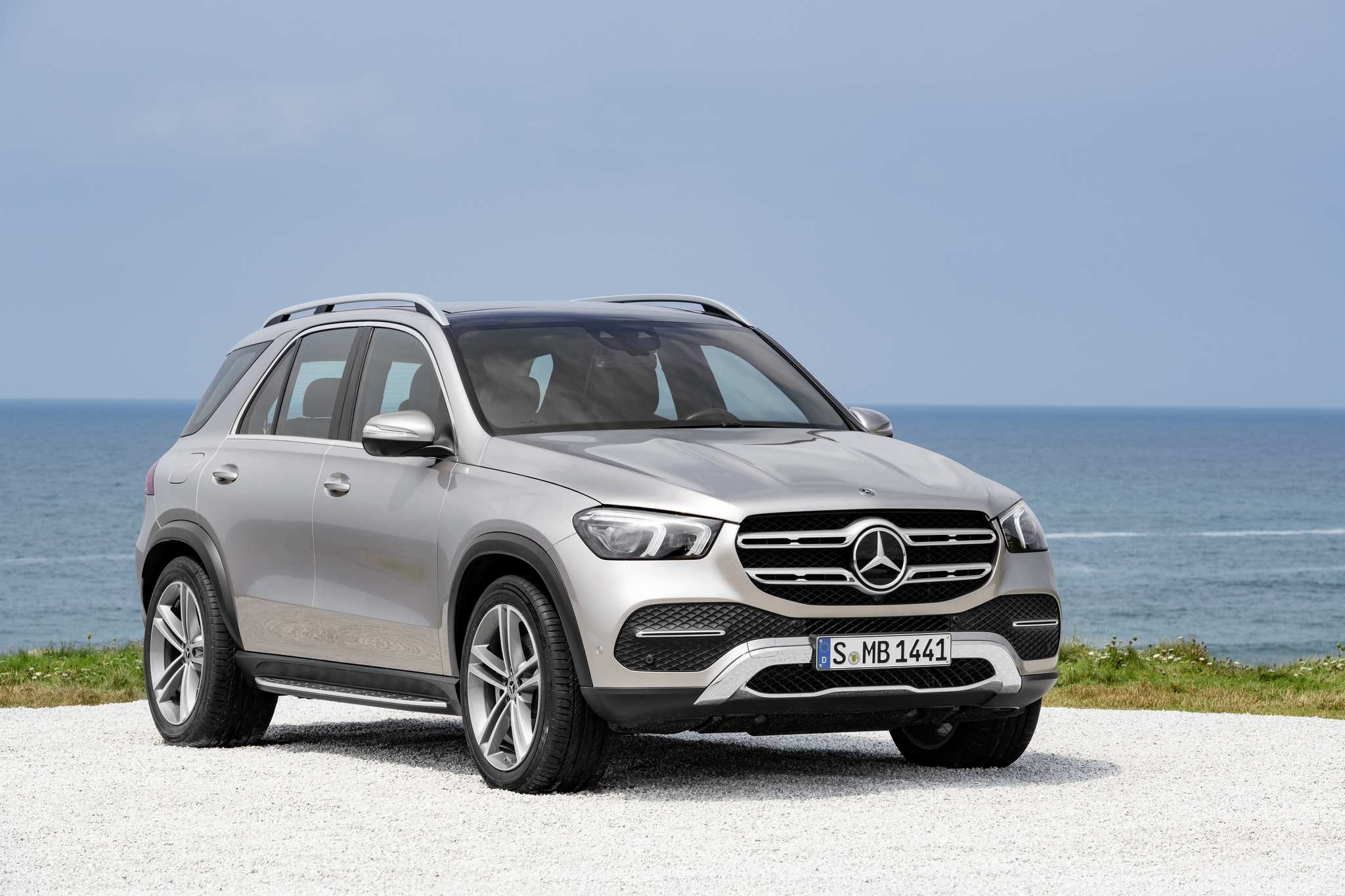 83 The Best 2019 Mercedes GLE Review