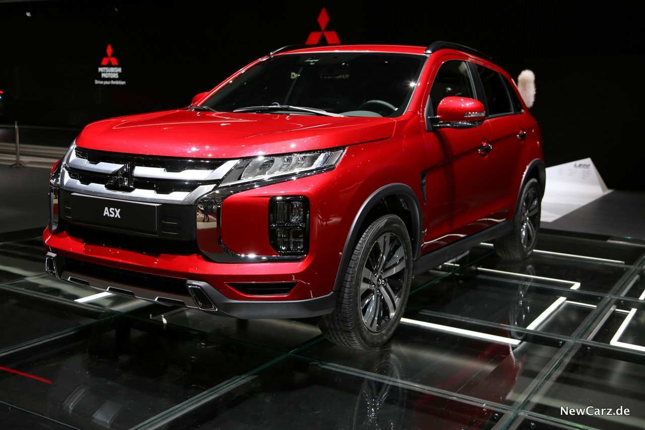 83 The Best 2019 Mitsubishi Asx History