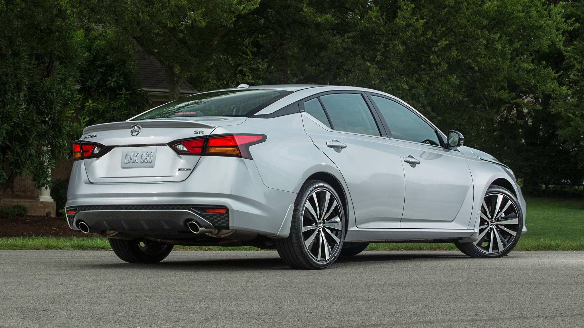 83 The Best 2019 Nissan Altima Picture