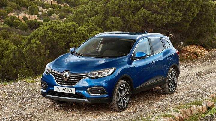 83 The Best 2019 Renault Kadjar Performance And New Engine