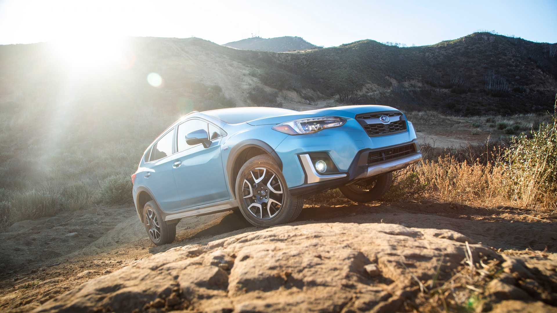 83 The Best 2019 Subaru Crosstrek Hybridand Speed Test
