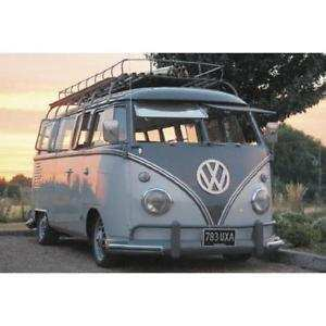 83 The Best 2019 Volkswagen Bus Review And Release Date