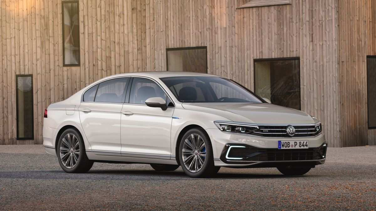83 The Best 2019 Volkswagen Passat Configurations