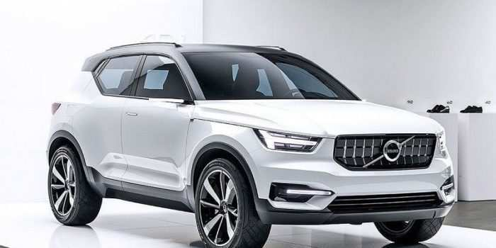 83 The Best 2019 Volvo V90 Specification Price And Release Date