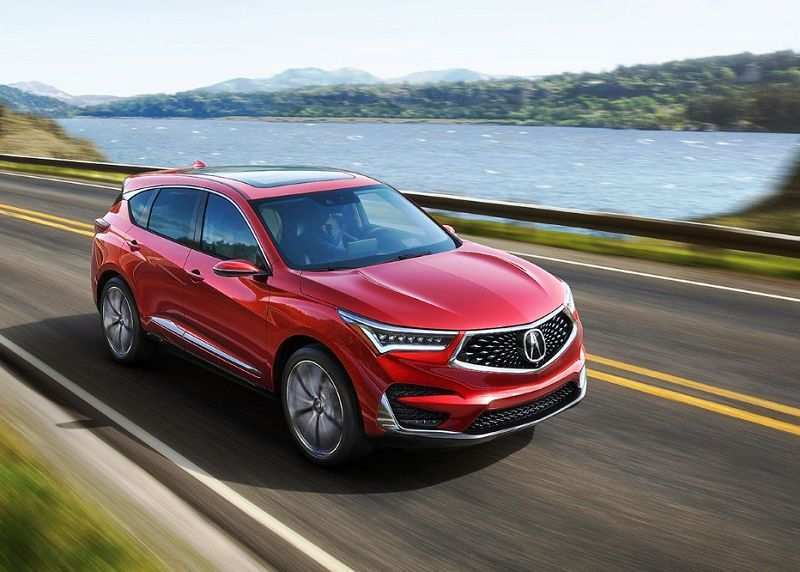 83 The Best 2020 Acura MDX Model