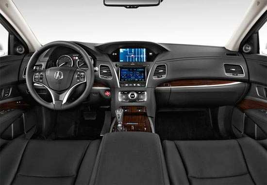 83 The Best 2020 Acura RLX Release