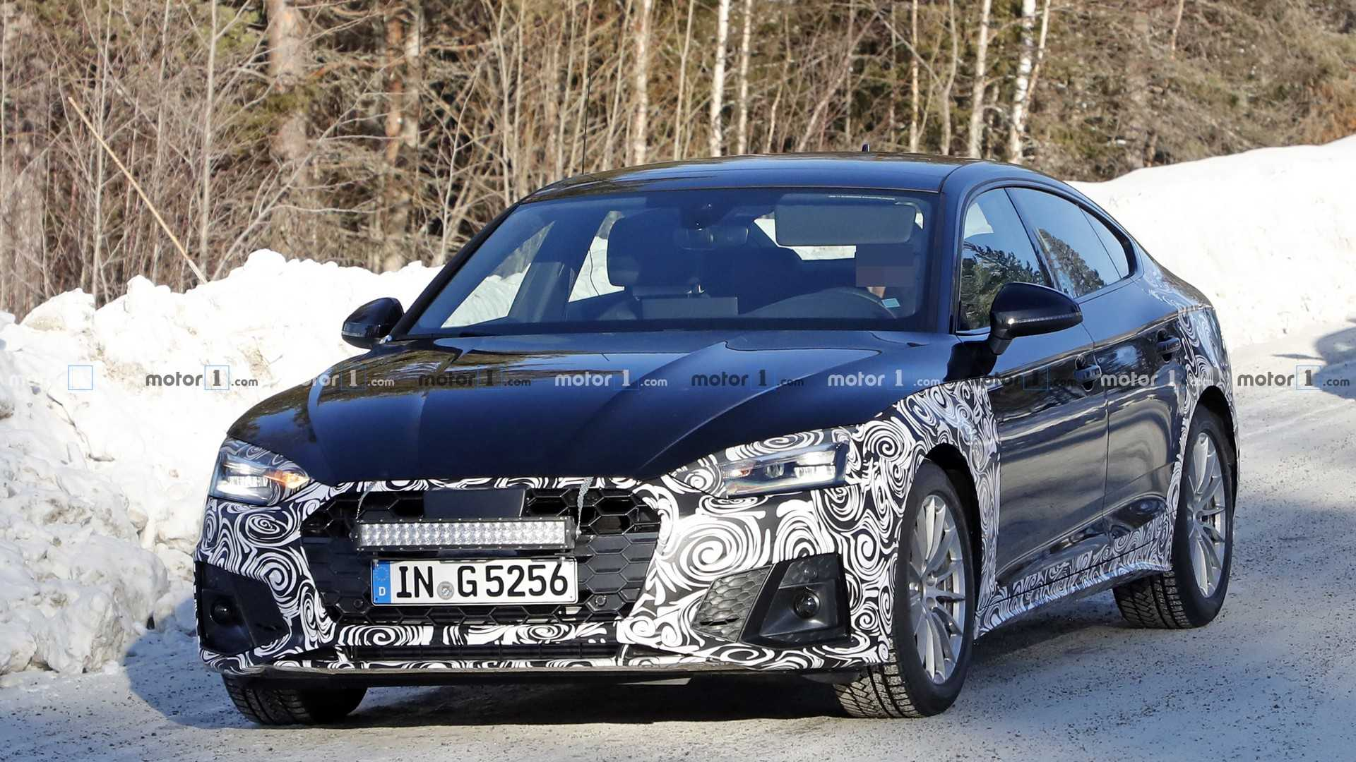83 The Best 2020 Audi A5 Coupe Release Date