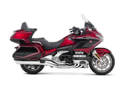 83 The Best 2020 Honda Gold Wing Reviews