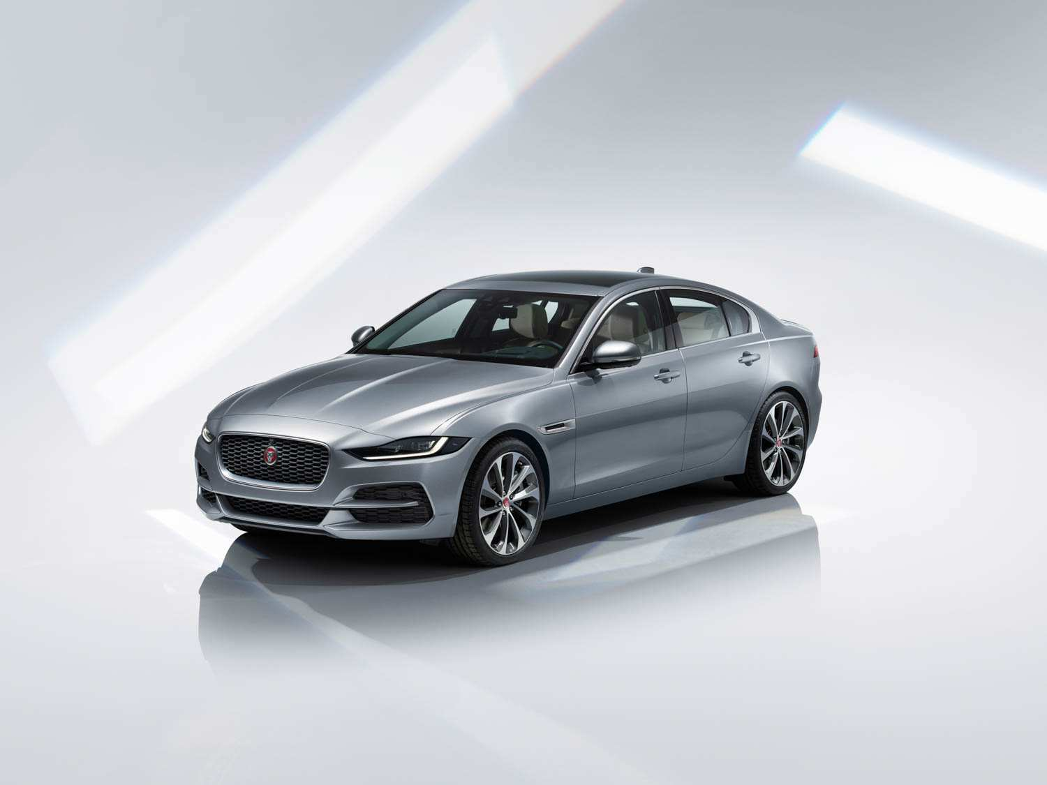 83 The Best 2020 Jaguar Xe Sedan Redesign And Concept