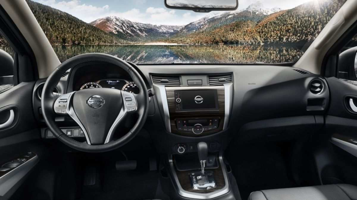 83 The Best 2020 Nissan Xterra Performance And New Engine