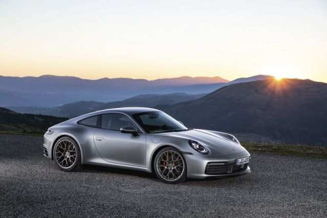 83 The Best 2020 Porsche Cayman Redesign