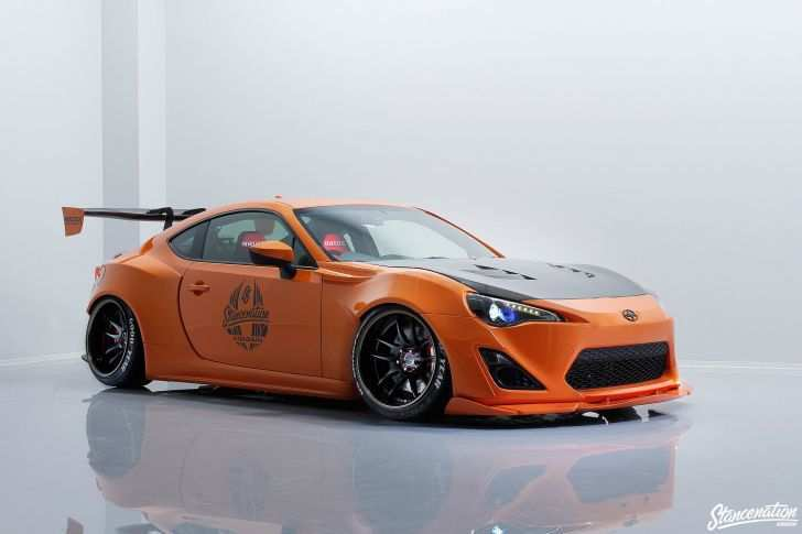 83 The Best 2020 Scion FR S Price And Review