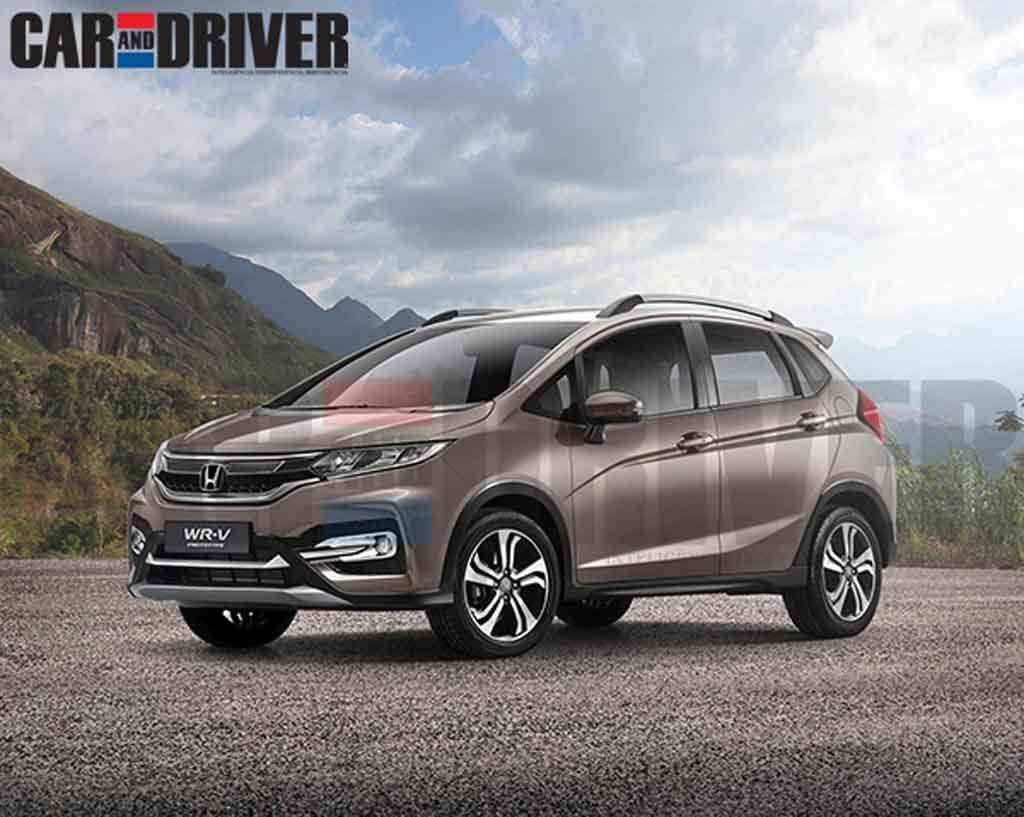 83 The Best Honda Wrv 2020 Reviews