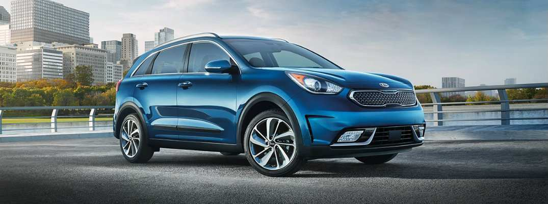 83 The Best Kia Hybrid 2019 Picture