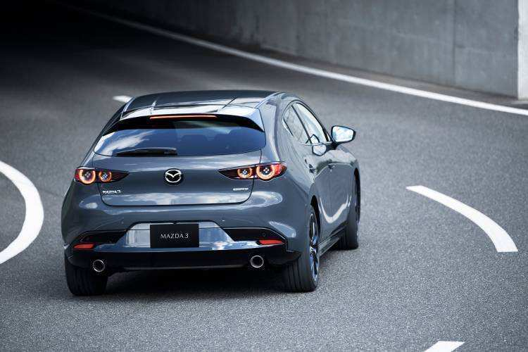 83 The Best Mazda 3 2019 Lanzamiento First Drive