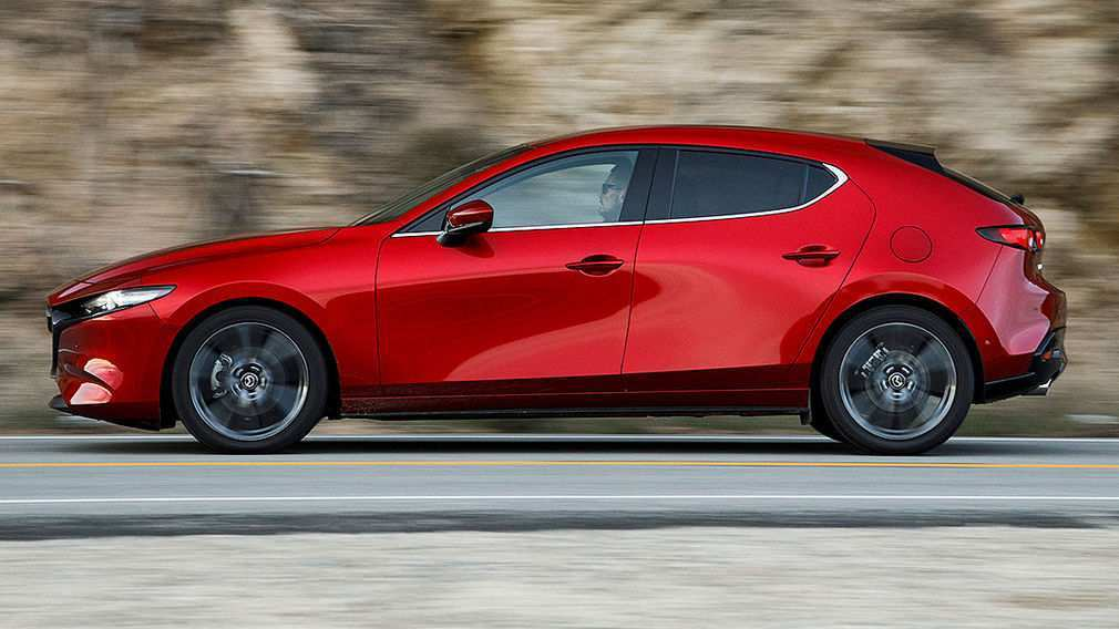 83 The Best Mazda Kai 2019 Release Date