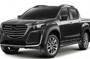 83 The Best Mazda Pickup Truck 2019 Overview