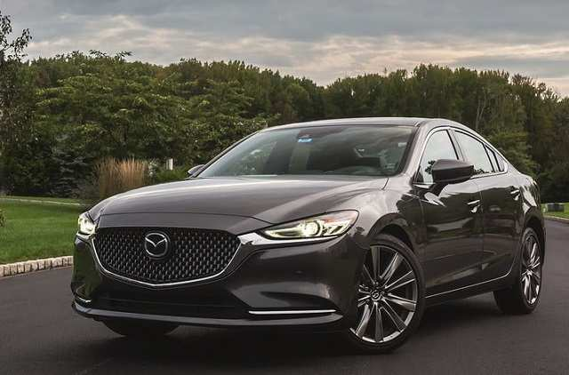 83 The Best Mazda Skyactiv Diesel 2020 Spy Shoot