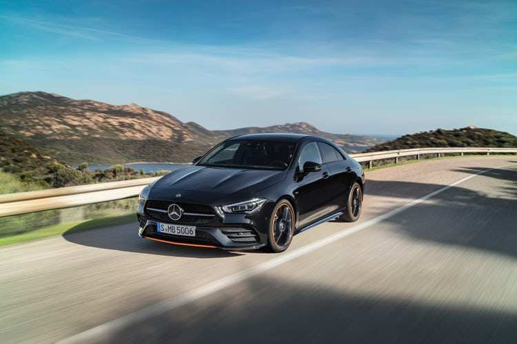 83 The Best Mercedes 2019 Release Pictures