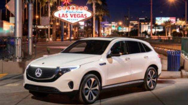 83 The Best Mercedes Benz Eqc 2019 New Review