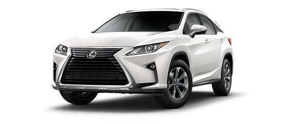 83 The Best Rx300 Lexus 2019 Configurations