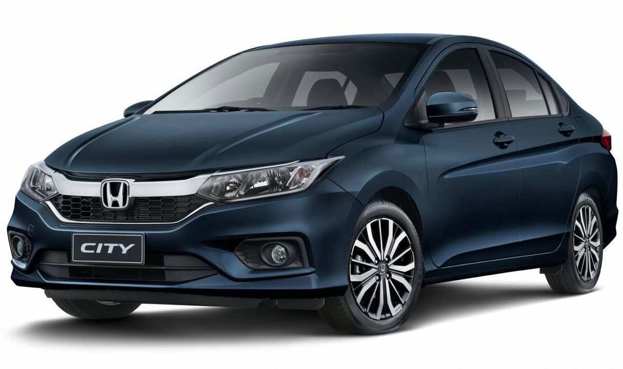 83 The Honda City 2020 Launch Date In Pakistan Configurations