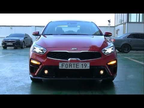 83 The Kia Cerato 2019 Interior Redesign And Review