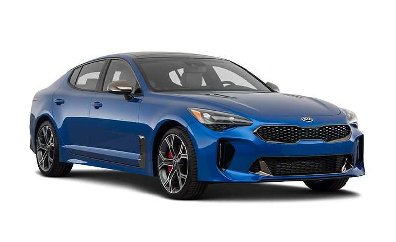 83 The Kia Lineup 2019 Spesification