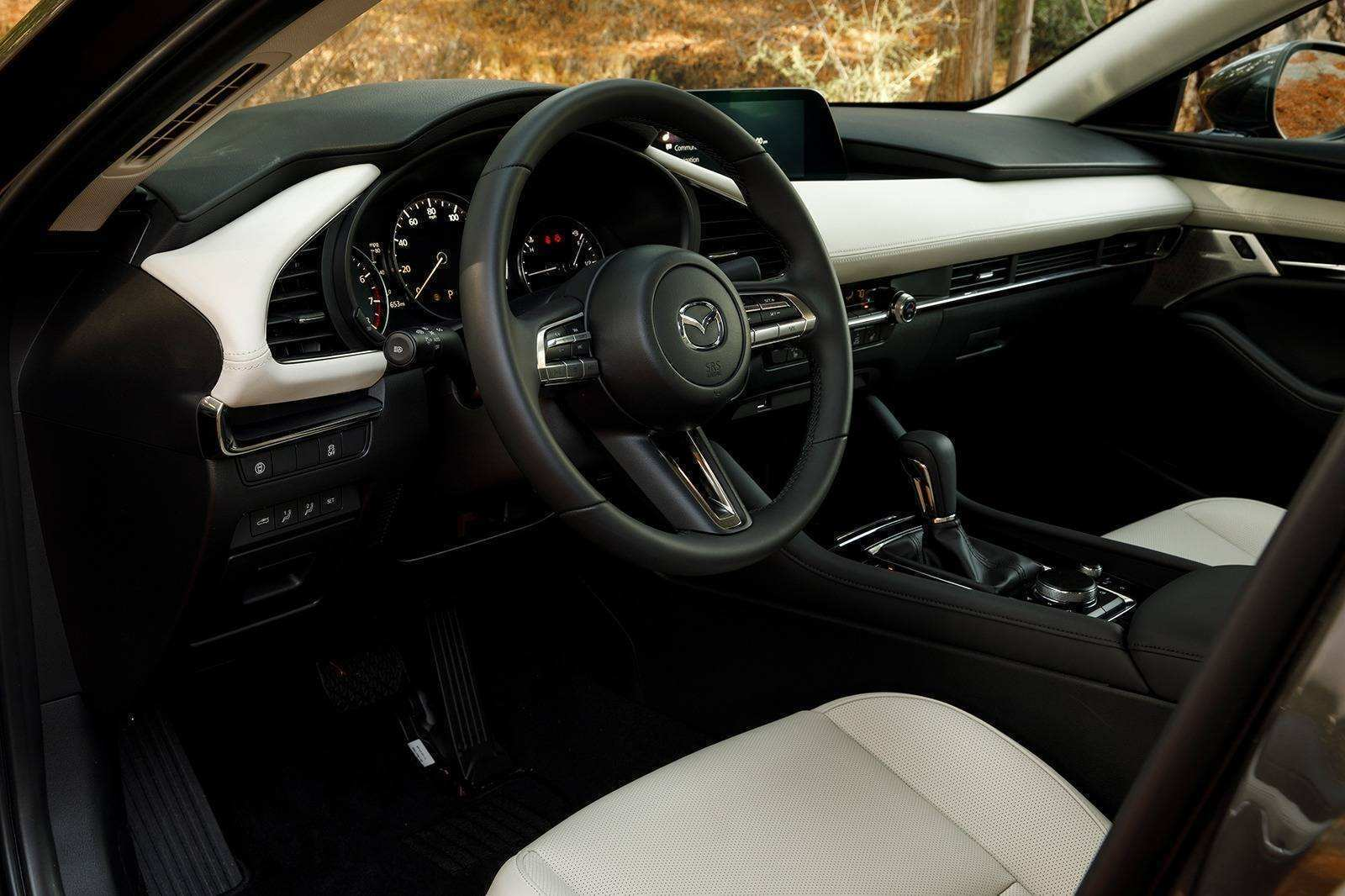 83 The Mazda 3 2019 Interior Release Date And Concept