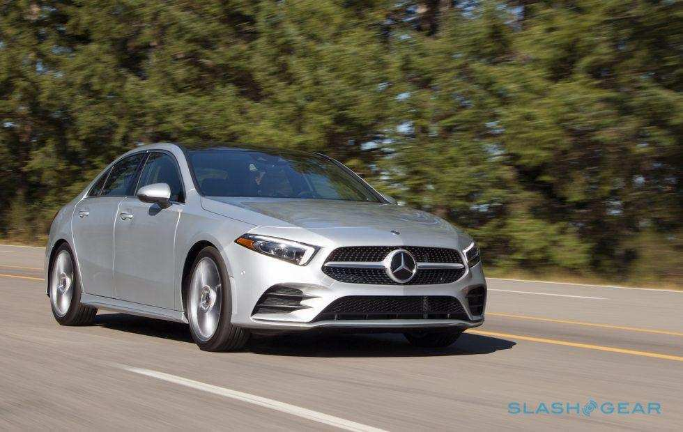 83 The Mercedes 2019 A Class Price And Review