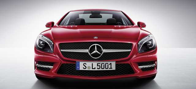 83 The Mercedes Sl 2019 Release Date