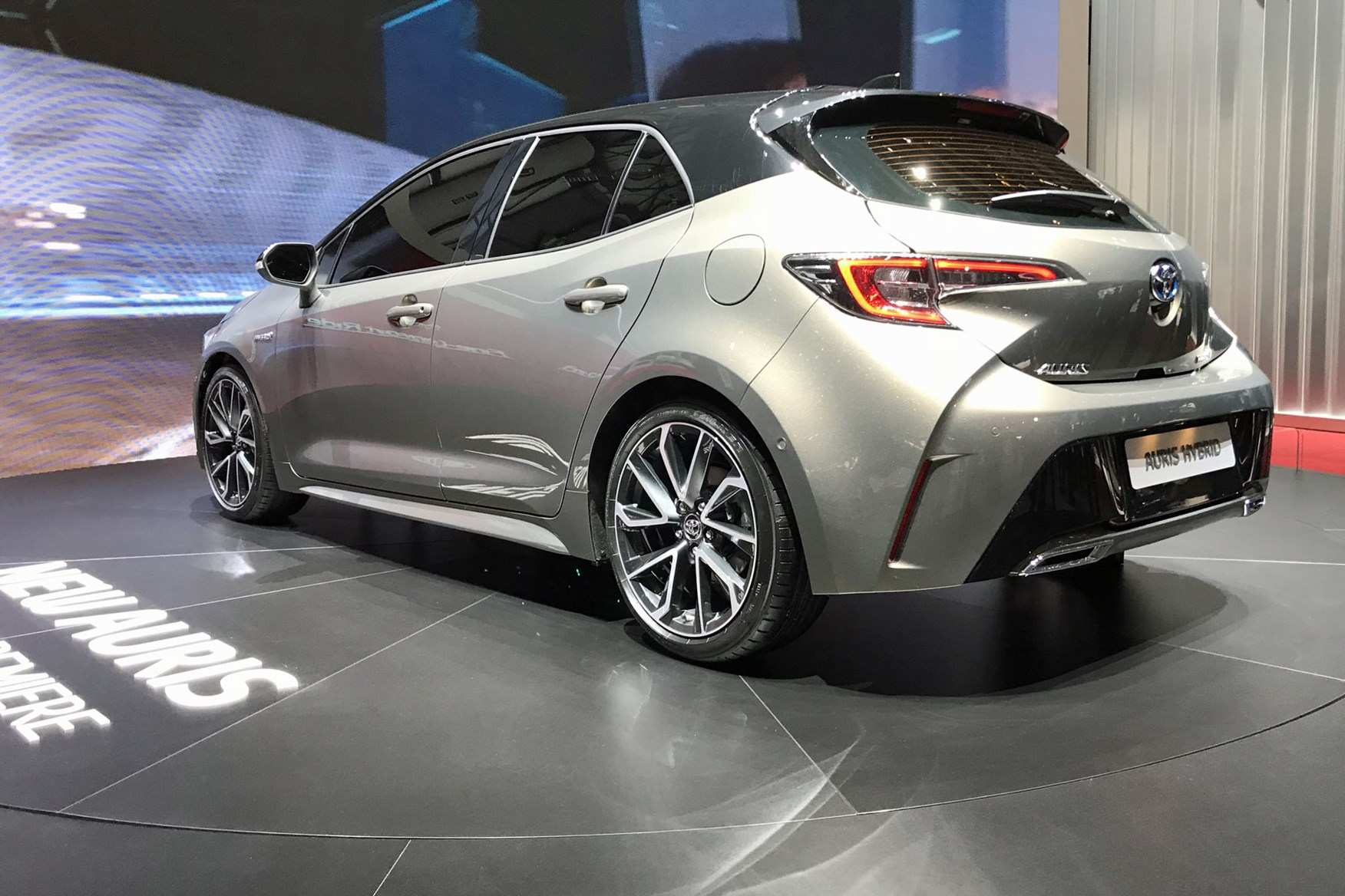 83 The Toyota Auris 2019 Release Date History
