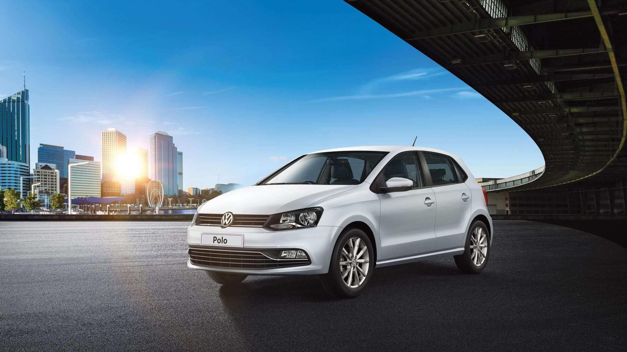 83 The Vw Polo 2019 India Price