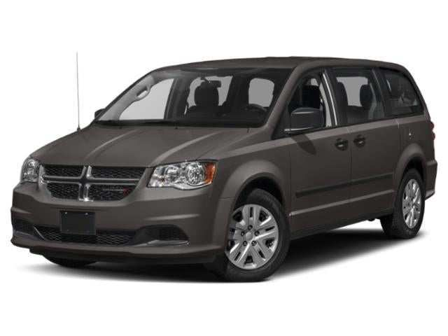 84 A 2019 Dodge Grand Caravan Price And Release Date