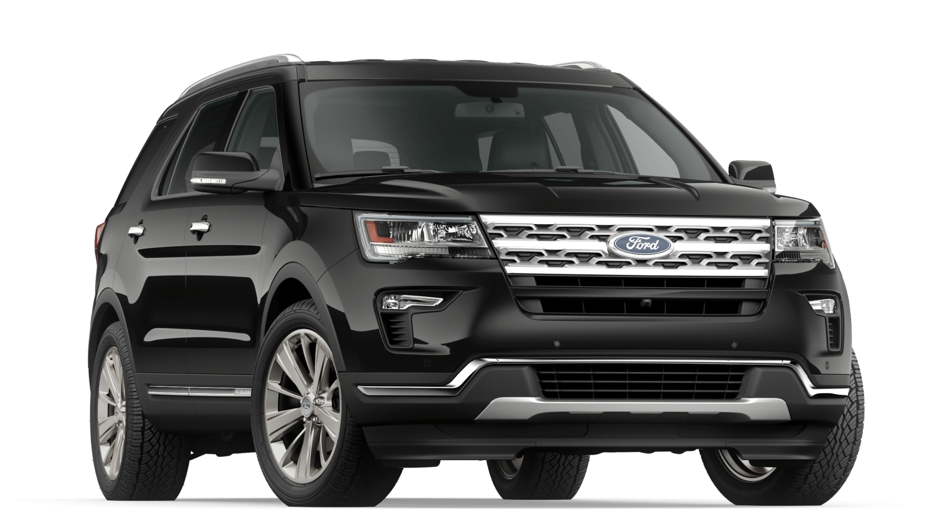 84 A 2019 Ford Explorer Reviews