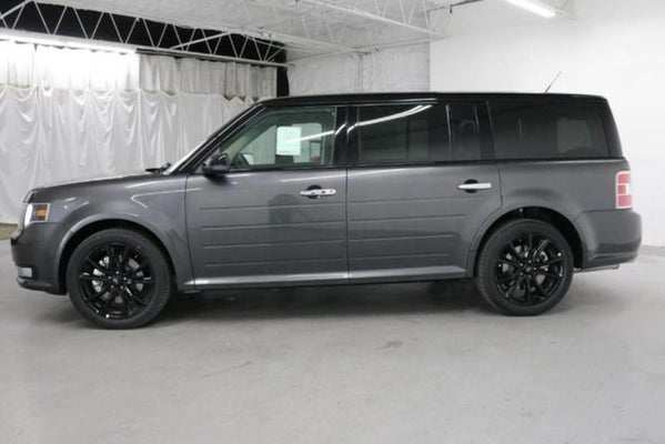 84 A 2019 Ford Flex Prices