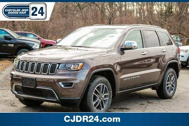 84 A 2019 Grand Cherokee Spesification