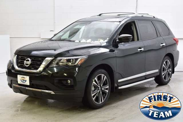 84 A 2019 Nissan Pathfinder Reviews