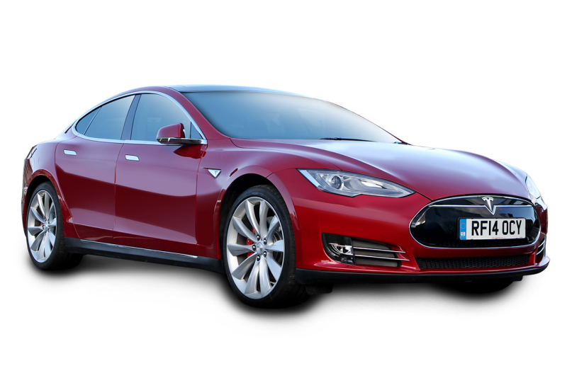 84 A 2019 Tesla Model S Performance And New Engine