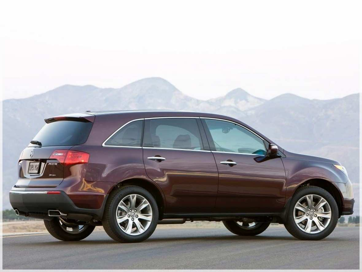 84 A 2020 Acura Mdx Rumors Ratings