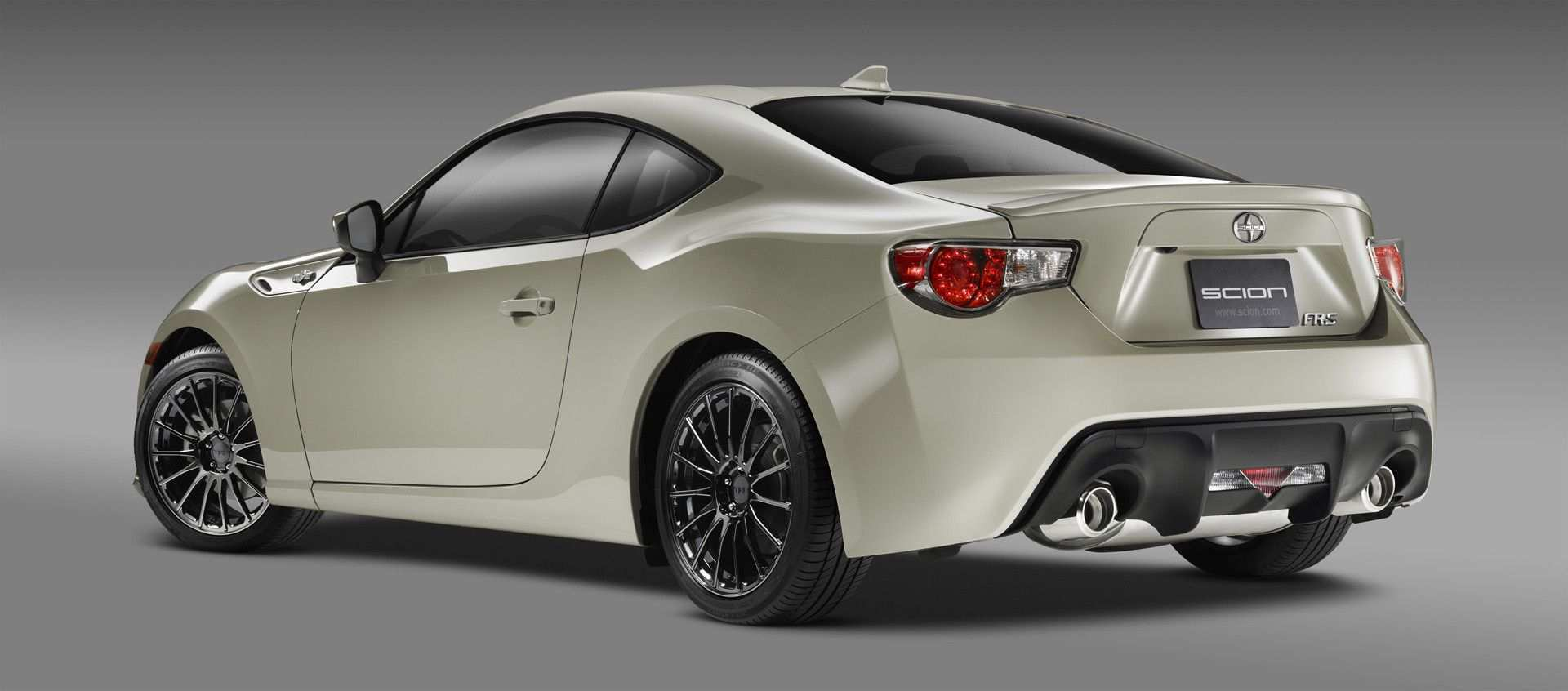 84 A 2020 Scion Frs Reviews