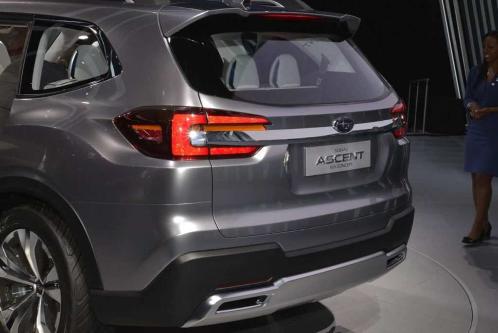 84 A 2020 Subaru Forester Redesign Pricing