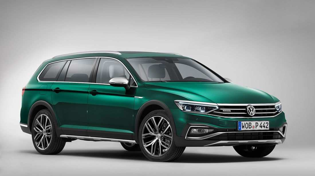 84 A 2020 Vw Golf Sportwagen Rumors