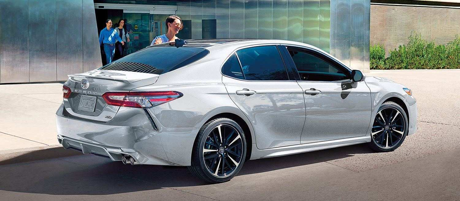 84 A Toyota 2019 Review And Release Date