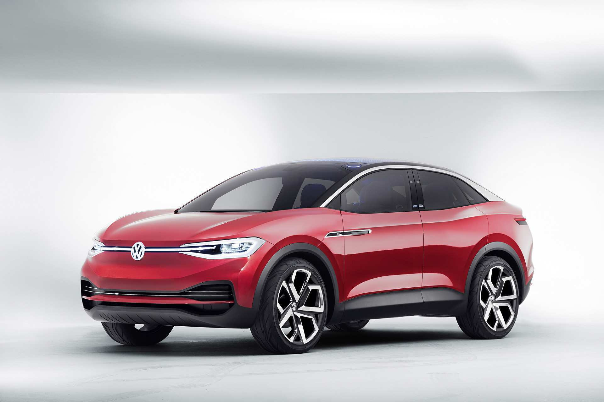 84 A Volkswagen Electric Suv 2020 Photos