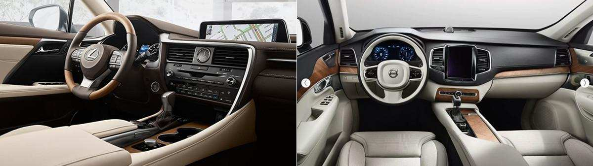 84 A Volvo Xc90 2019 Interior New Review